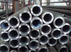 长安结构用无缝钢管